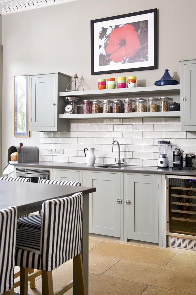 Top 5 Kitchen Trends for 2014 by Beasley & Henley Interior ...