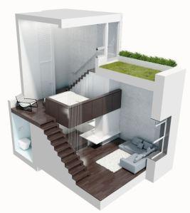 Microloft